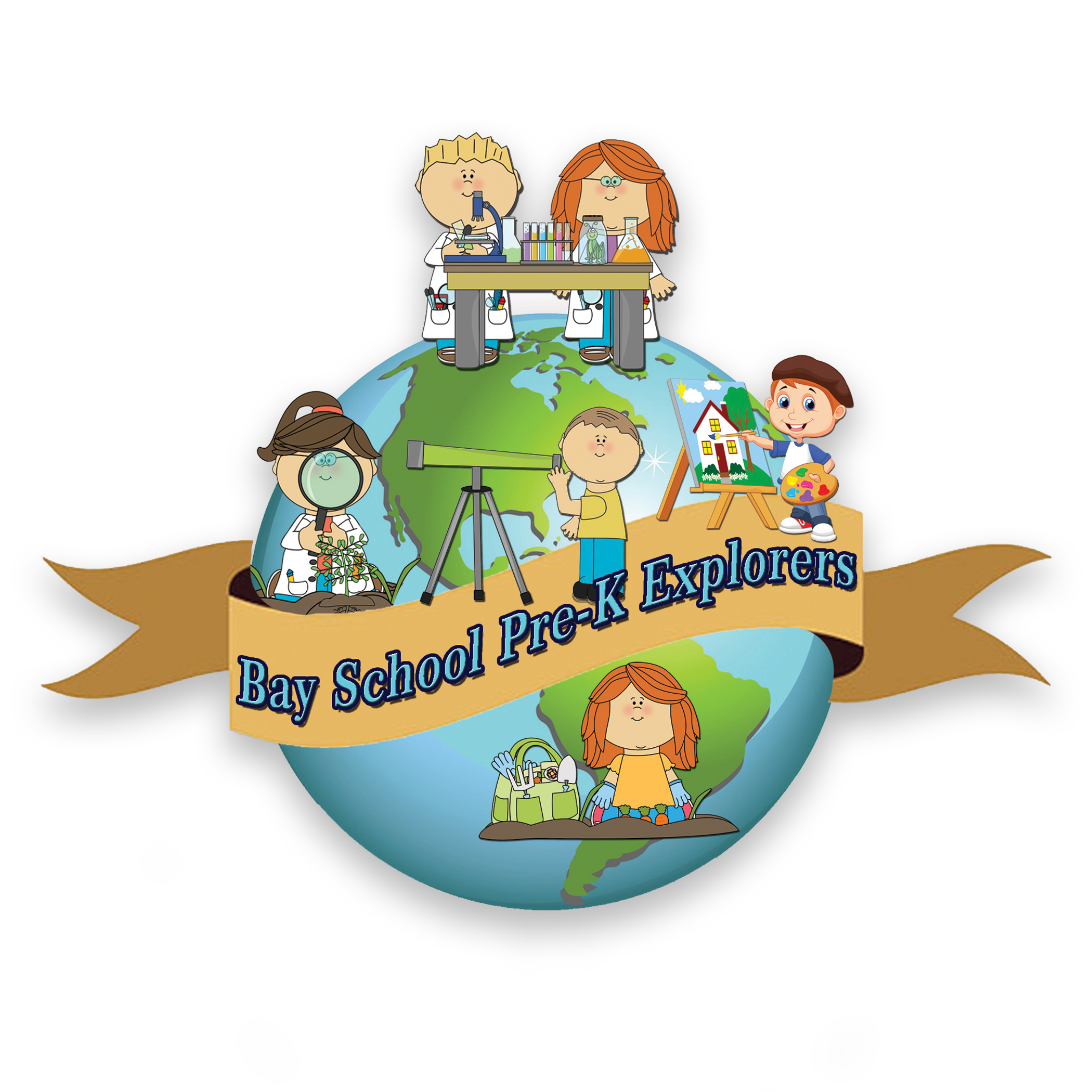 Bay School Logo